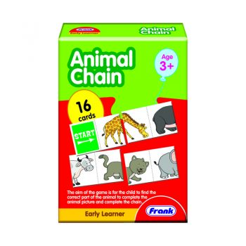 3 – Animal Chain