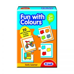 4 – Fun With Colours