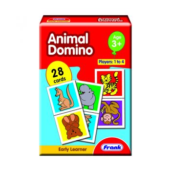 5 – Animal Domino