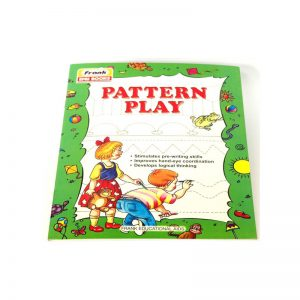 653 – Pattern Play