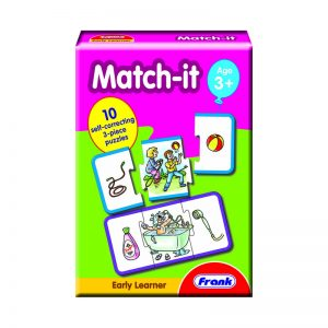 7 – Match-it-association