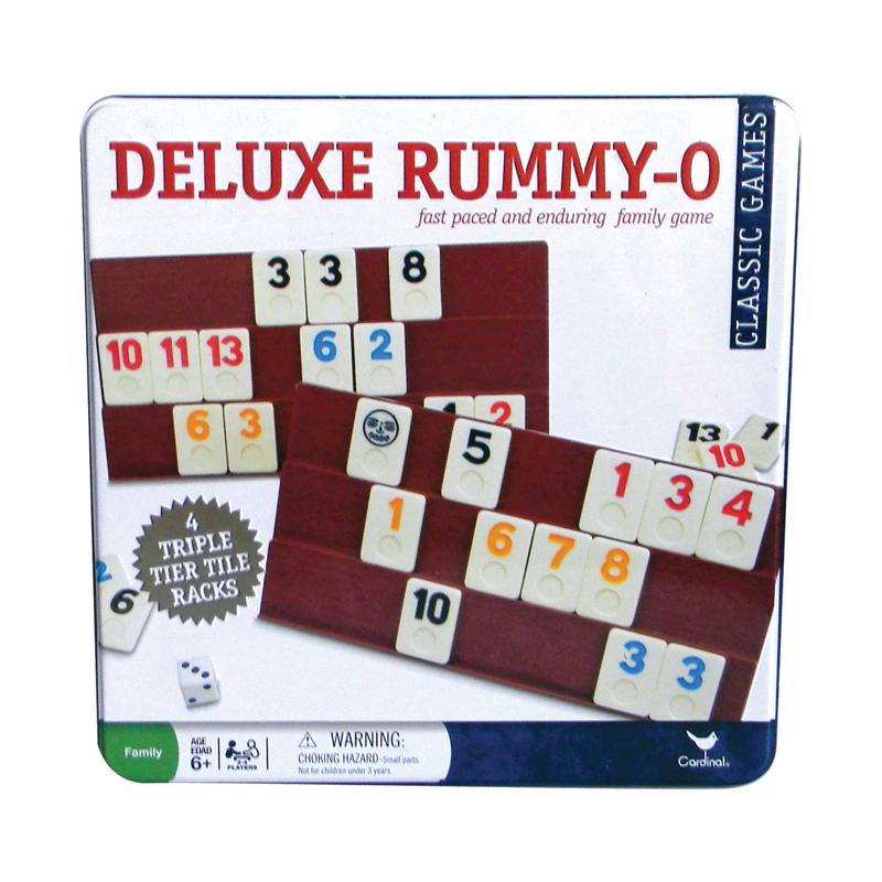106 – Rummy-O
