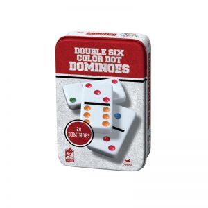 113 – Giant Double Six Dominoes
