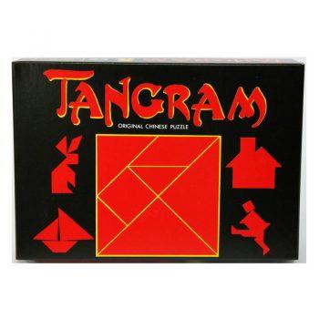 117 – Tangram