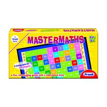 122 – Mastermaths