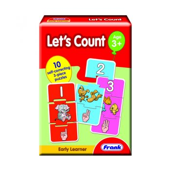 20 – Lets Count