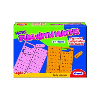 26 – More Fun With Maths