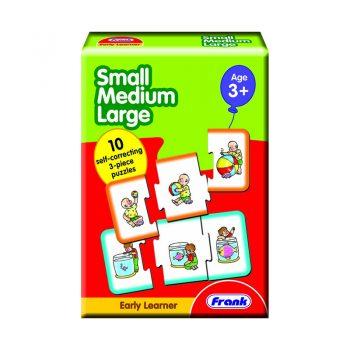 28 – Small Medium Big
