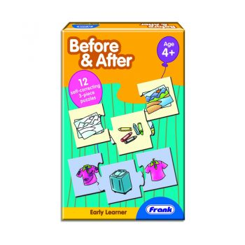 29 – Before & After