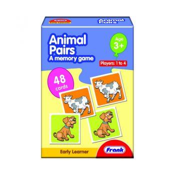 31 – Animal Pairs