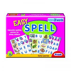 32 – Easy Spell