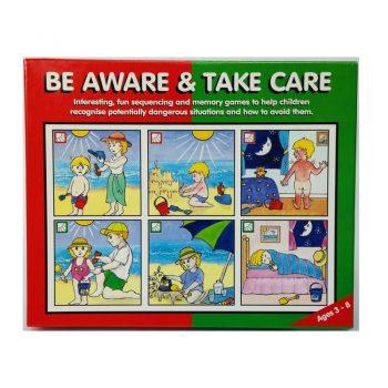 43 – Be Aware & Take Care