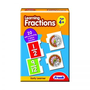 49 – Learning Fractions