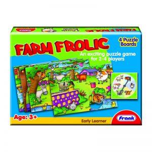 61 – Farm Frolic