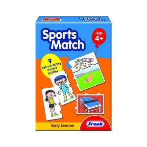 68 – Sports Match
