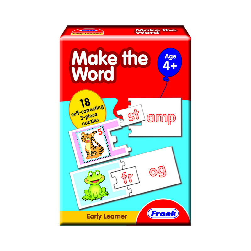 70 – Make The Word