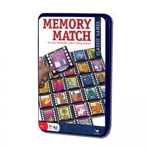 74a – Memory Match
