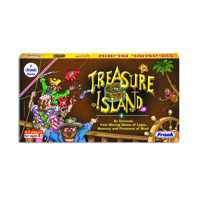 82 – Treasure Island