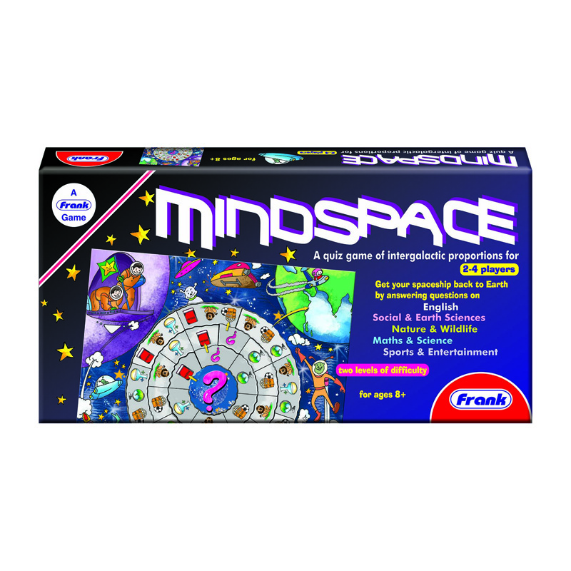 83 – Mind Space
