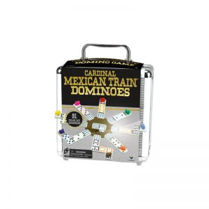 111 – Mexican Train Domino Game