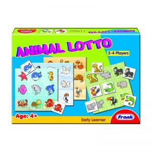 63 – Animal Lotto