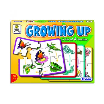 22 – Growing Up