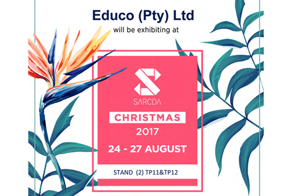 EDUCO At SARCDA Christmas Show 2017