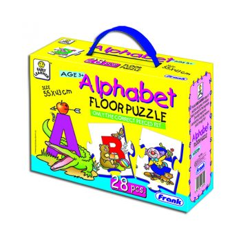 149a – 28pce Alphabet Floor Puzzle