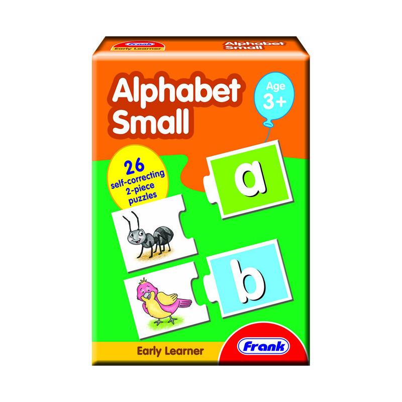 156a – Alphabet
