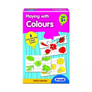 156g – Playing With Colours