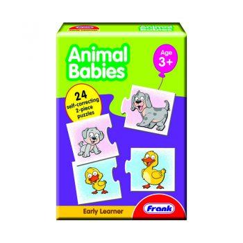 156i – Animal Babies