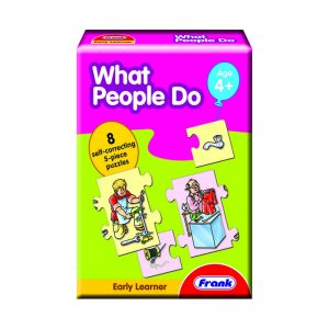 156m – What People Do