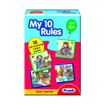 156r – 10 Rules