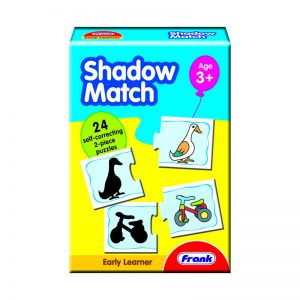 156s – Shadow Match