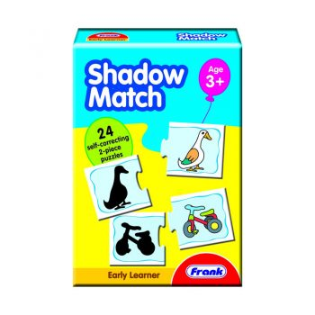 156s – Shadow Match