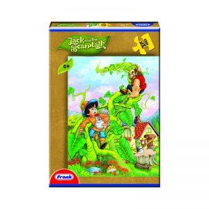 157 – 108pc Puzzle Jack & Beanstalk