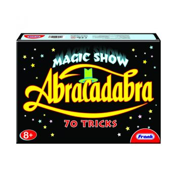 188 – Abracadabra – Magic Set