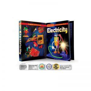 197a Electricity ElectroWiz