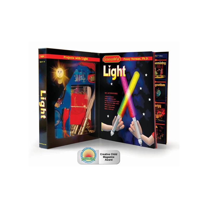 197b Light WaveWiz