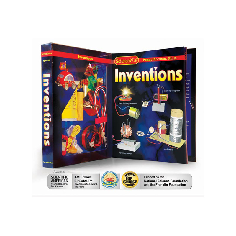 197d Inventions Wiz