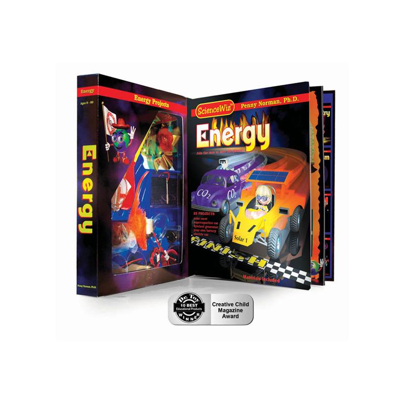 198a EnergyWiz