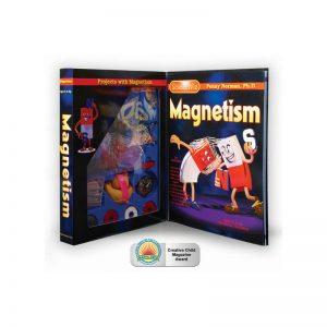 198d – Magnetism Wiz