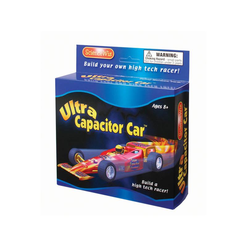 199 – Ultra Capacity Car