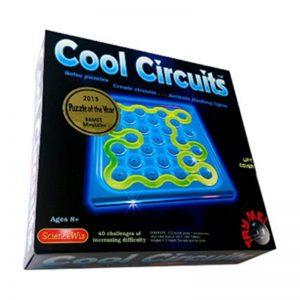 203 – Cool Circuits