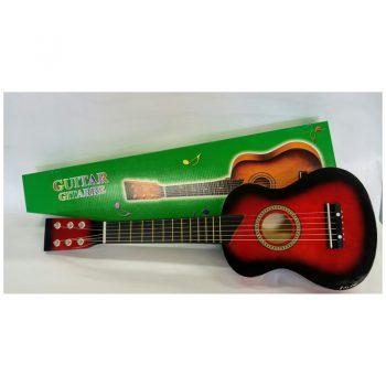 219 – 63cm Wooden Guitar