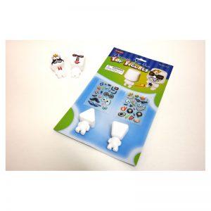 307q – Decorate Toy Figures