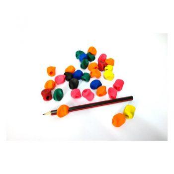 316 – Stetro Pencil Grips #25# Ea