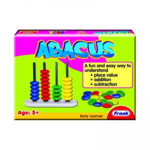 318 – Abacus (Frank)