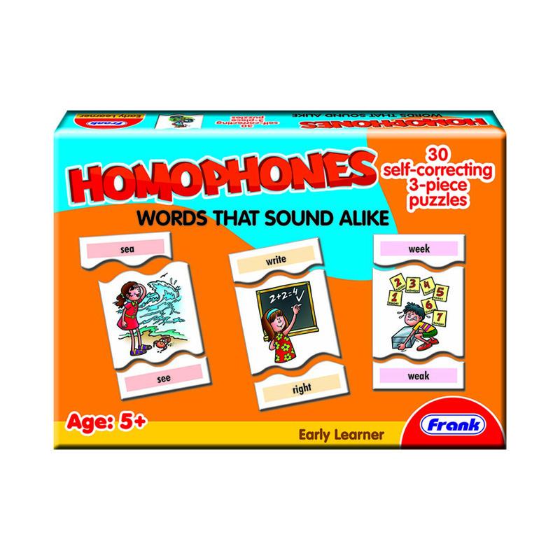 321d – Homophones