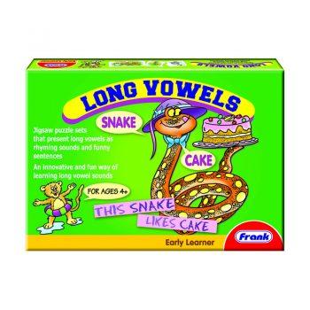 322b – Long Vowels